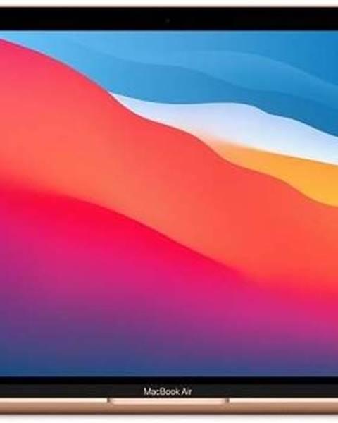 Apple MacBook apple macbook air 13'' m1 8gb, ssd 256gb, gld, mgnd3cz/a