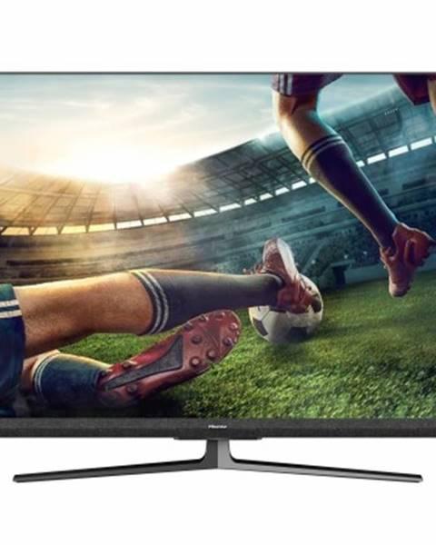 Hisense Smart televize hisense 65u8qf