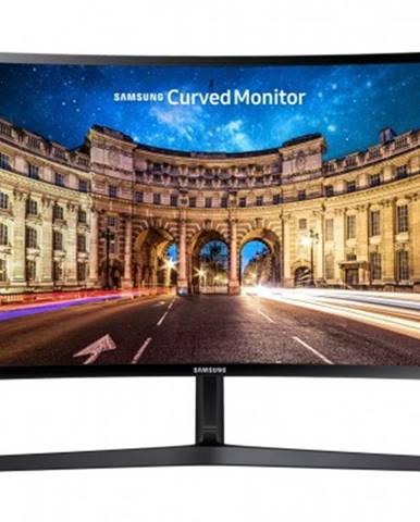 Kancelářský monitor monitor samsung c27f396