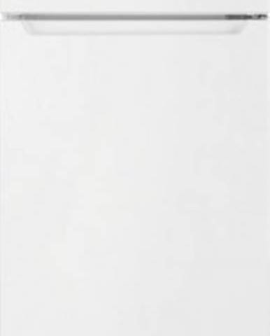 Kombinovaná lednice zanussi ztan24ew0,164/41 l