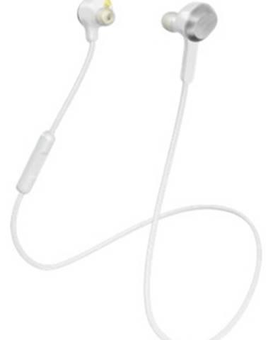 Špuntová sluchátka jabra sport rox bílá rozbaleno