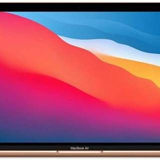 MacBook apple macbook air 13'' m1 8gb, ssd 256gb, gld, mgnd3cz/a