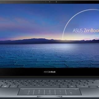 "Pro náročné/Profi notebook asus zenbook flip ux363ea-em111t 13"" i5 8gb, ssd 512gb"