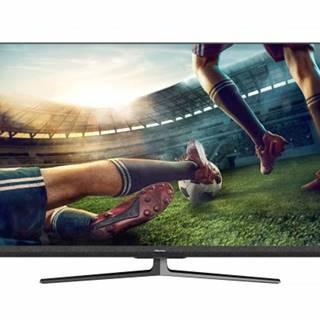 Smart televize hisense 65u8qf