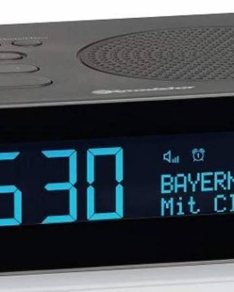 Roadstar Radiopřijímač roadstar clr-290d+ bk