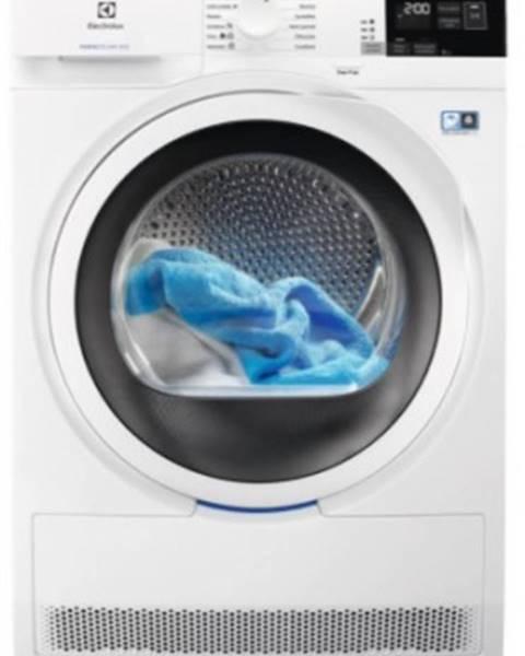 Electrolux Sušička prádla sušička prádla electrolux perfectcare ew8h457wc, a++, 7kg