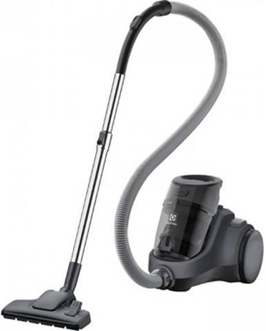 Bezsáčkový vysavač electrolux ec41-4t ease c4