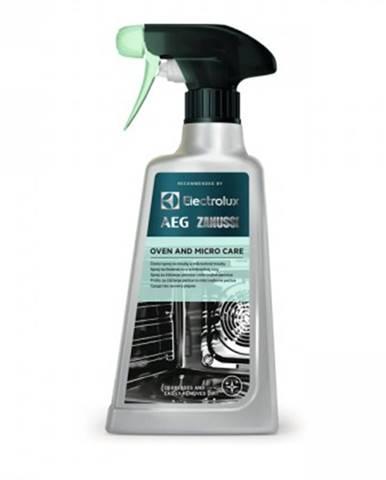 Příslušenství pro sporáky sprej na čistění trouby amikrovlnné trouby aeg m3ocs200, 500ml