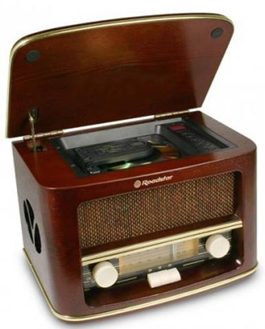 Radiopřijímač roadstar hra-1500mp