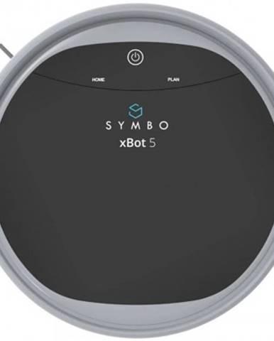Robotický vysavač symbo xbot 5, 2v1