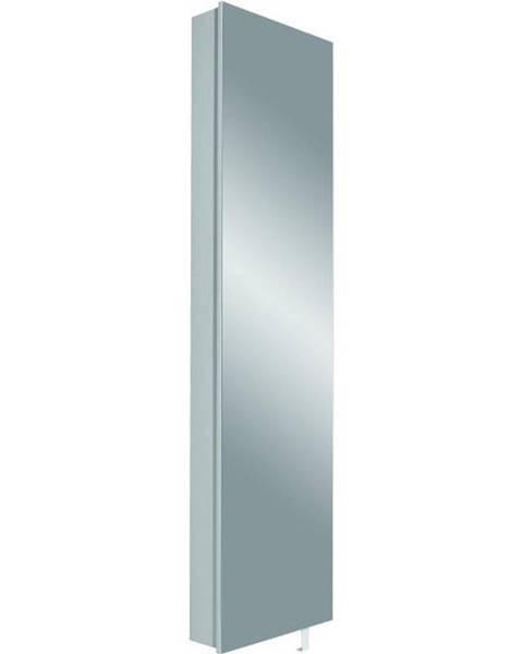Xora Xora BOTNÍK, bílá, 50/195/18 cm - bílá