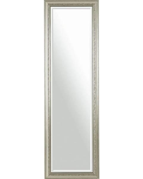Landscape Landscape NÁSTĚNNÉ ZRCADLO, 40/130/2,2 cm - barvy stříbra