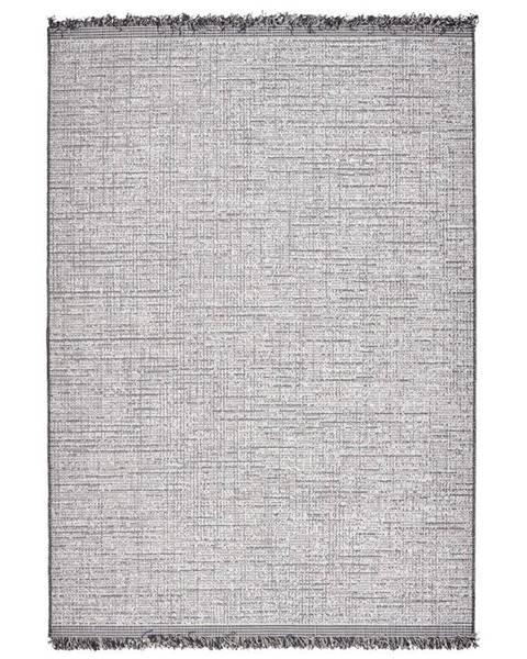 Novel Novel VENKOVNÍ KOBEREC, 80/150 cm, antracitová, šedá - antracitová, šedá