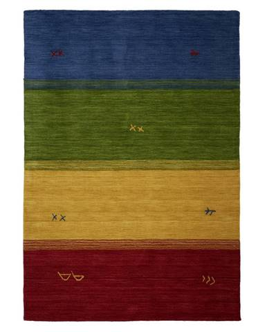 Esposa KOBEREC ORIENTÁLNÍ, 160/230 cm, vícebarevná - vícebarevná