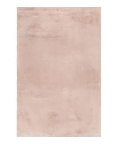 Esprit KOBEREC S VYSOKÝM VLASEM, 130/190 cm, růžová - růžová