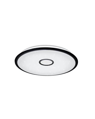 Novel STROPNÍ LED SVÍTIDLO, 21/5 cm - černá, bílá