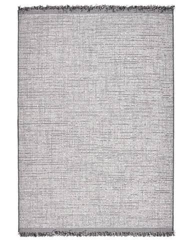 Novel VENKOVNÍ KOBEREC, 160/230 cm, antracitová - antracitová