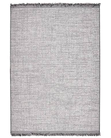 Novel VENKOVNÍ KOBEREC, 80/150 cm, antracitová, šedá - antracitová, šedá