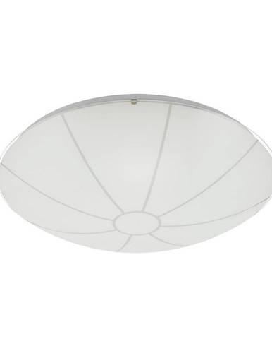 STROPNÍ LED SVÍTIDLO, 50/13,5 cm - bílá