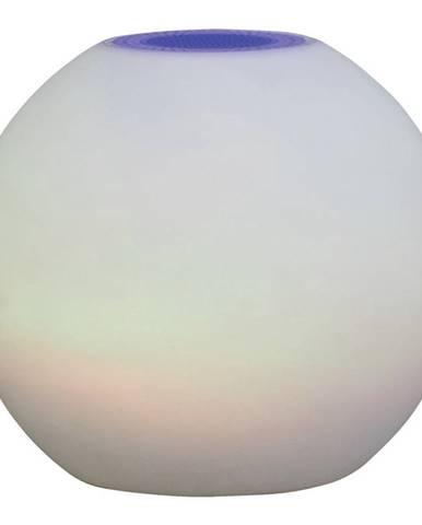 VENKOVNÍ LED SVÍTIDLO, 25 cm - bílá