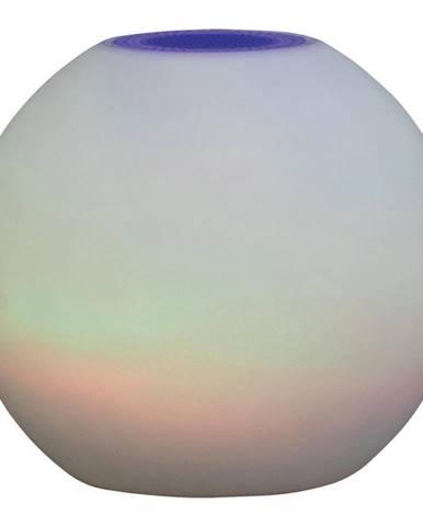 VENKOVNÍ LED SVÍTIDLO, 30 cm - bílá