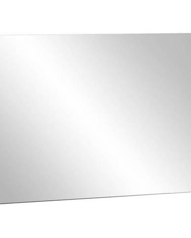 Xora ZRCADLO, 87/55/3 cm - bílá
