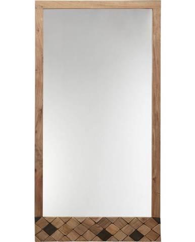 Ambia Home ZRCADLO, 76/150/3 cm