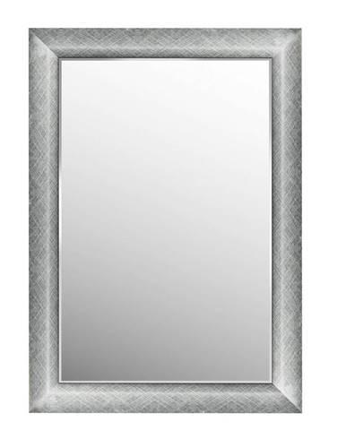 Landscape NÁSTĚNNÉ ZRCADLO, 63,8/88,8/2,5 cm - barvy stříbra