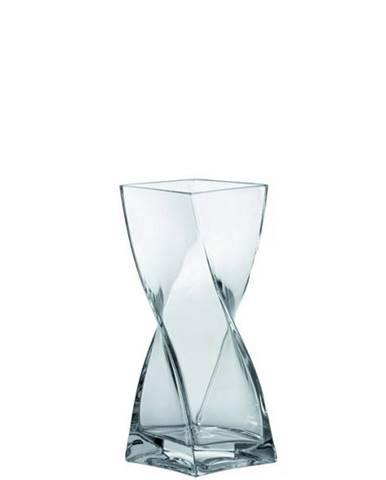 Leonardo VÁZA 20 CM, sklo, 20 cm - čiré