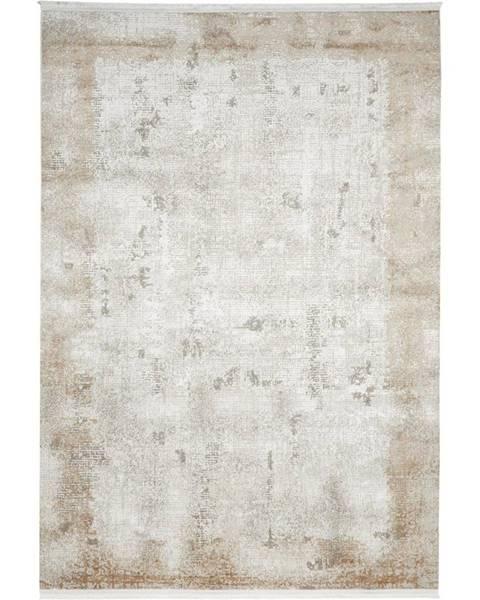 Novel Novel VINTAGE KOBEREC, 160/230 cm, béžová - béžová
