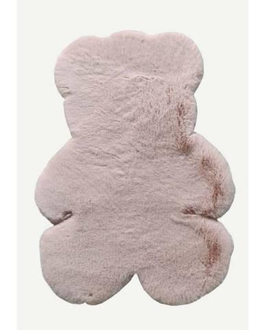 DĚTSKÝ KOBEREC, 60/90 cm, pink - pink