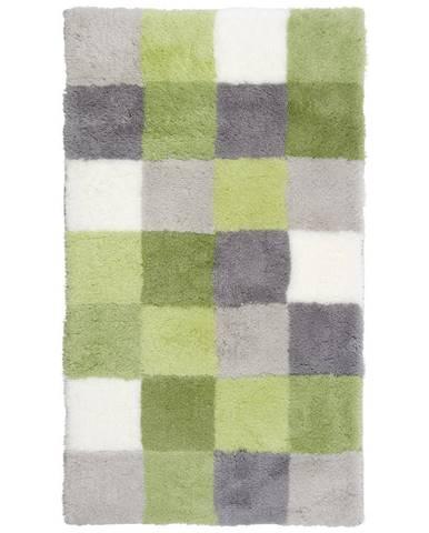 Kleine Wolke KOBEREC DO KOUPELNY, 60/105 cm - zelená