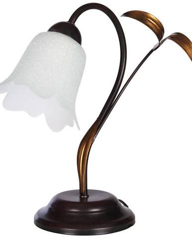 LAMPA STOLNÍ, E14, 22/32 cm