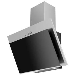 Mican DIGESTOŘ - černá, barvy nerez oceli