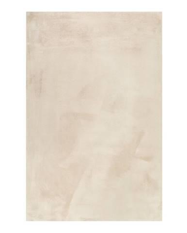 Esprit KOBEREC S VYSOKÝM VLASEM, 120/170 cm, krémová, béžová - krémová, béžová