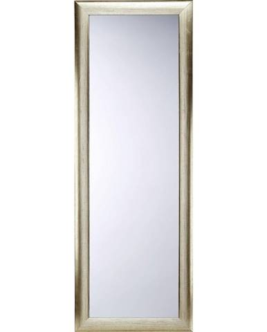 Landscape NÁSTĚNNÉ ZRCADLO, 50/140/1,80 cm - barvy zlata