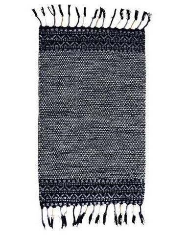 Novel HADROVÝ KOBEREC, 60/120 cm, šedá - šedá