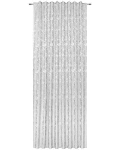 Novel HOTOVÝ ZÁVĚS, neprůsvitné, 135/255 cm - přírodní barvy