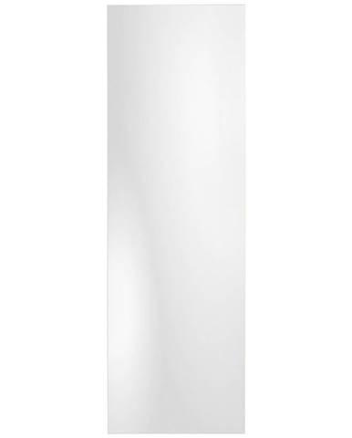 Novel ZRCADLO, 48/149/4 cm - barvy dubu