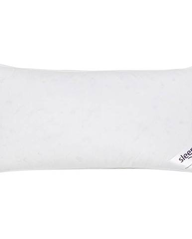 Sleeptex TŘÍKOMOROVÝ POLŠTÁŘ, 40/80 cm - bílá