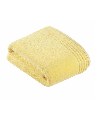 Vossen OSUŠKA, 100/150 cm, žlutá - žlutá