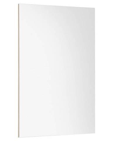 Xora NÁSTĚNNÉ ZRCADLO, 65/98/3 cm, - barvy dubu
