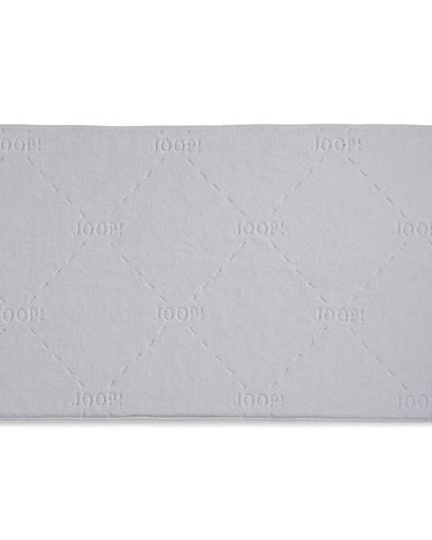 Joop! Joop! KOBEREC DO KOUPELNY, 55/85 cm - šedá, barvy stříbra, světle šedá