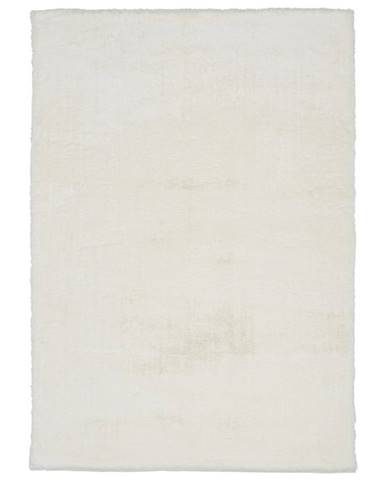 Novel KOBEREC S VYSOKÝM VLASEM, 130/190 cm, bílá - bílá