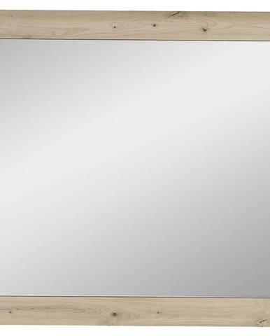 Voleo NÁSTĚNNÉ ZRCADLO, 84/86/2 cm,