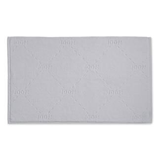 Joop! KOBEREC DO KOUPELNY, 55/85 cm - šedá, barvy stříbra, světle šedá