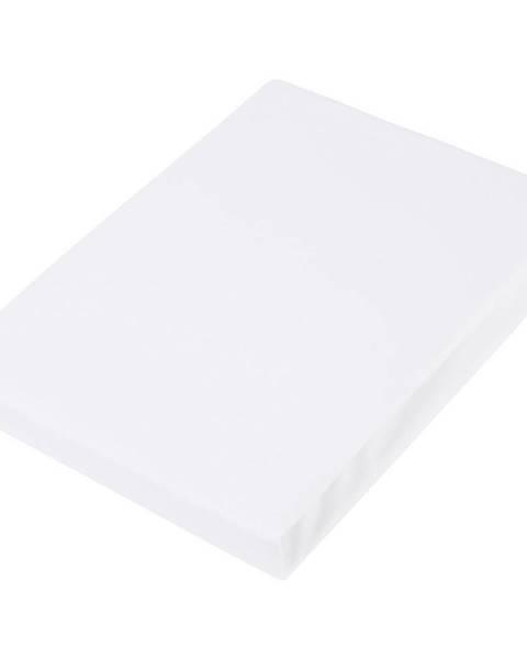 Novel Novel PROSTĚRADLO NA BOXSPRING, bílá, 90-100/190-220 cm - bílá