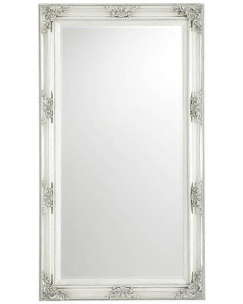 Xora Xora ZRCADLO, 100/180/7,2 cm - barvy stříbra