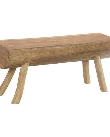 Ambia Home SEDACÍ LAVICE, teakové dřevo, barvy teak - barvy teak