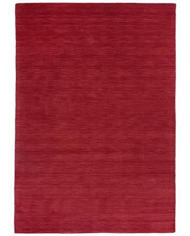 Esposa ORIENTÁLNÍ KOBEREC, 90/160 cm, červená - červená